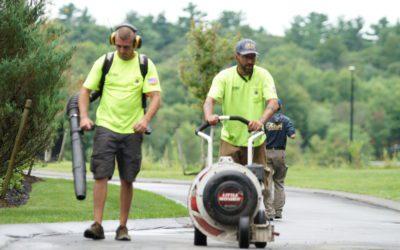 Landscaping Company Stoughton, MA