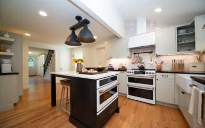 0349: Kitchen Remodel Stoughton, MA